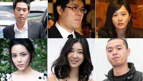 MBC-KBS-Celebrities-Ban