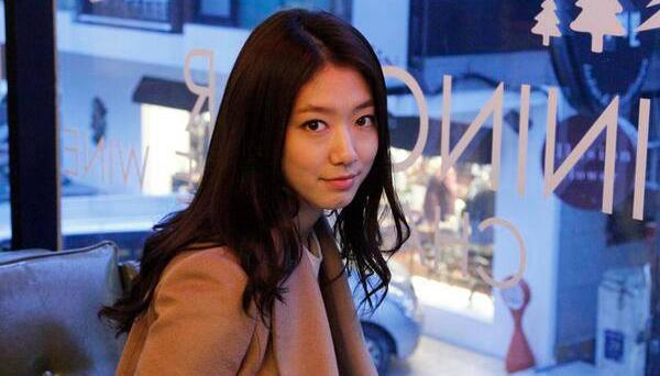 Park Shin Hye-Press