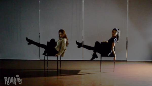 SMROOKIES-SEUL GI 슬기 & IRENE-2