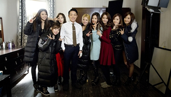 SNSD-Prime Minister and I