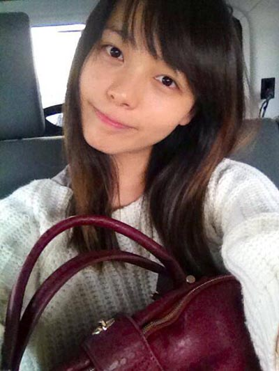Wonder Girls-Sunye