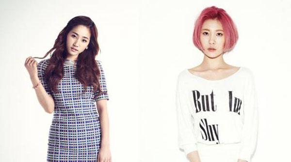 อัลบั้มต่อไปของซอนมีจะรวมเพลงที่แต่งโดยเยอึน Wonder Girls ด้วย