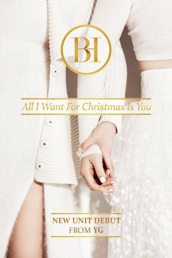 YG Entertainment ปล่อยทีเซอร์ลึกลับสำหรับกลุ่มใหม่ที่มีชื่อว่า BH!