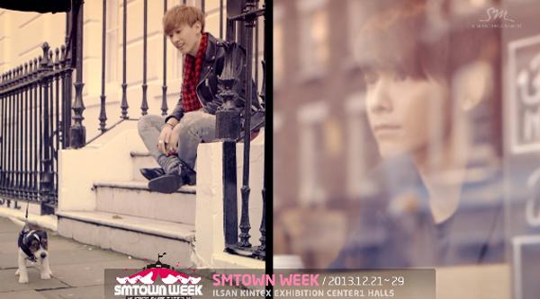 """ทงเฮและอึนฮยอก Super Junior ปล่อยทีเซอร์แรกสำหรับ """"Still You"""""""