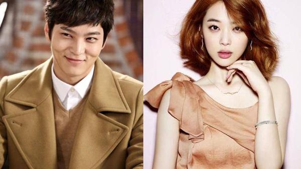 """จูวอนและซอลลี่ f(x) ยืนยันรับบทนำในภาพยนตร์เรื่อง """"Fashion King"""""""