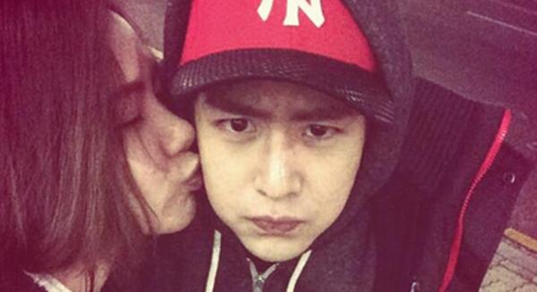 นิชคุณ 2PM เผยของขวัญน่ารักๆที่เขาได้รับจากน้องสาวในวันคริสต์มาส