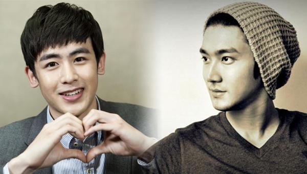 ซีวอน Super Junior และนิชคุณ 2PM ทวีตถวายพระพรในหลวงของเรา