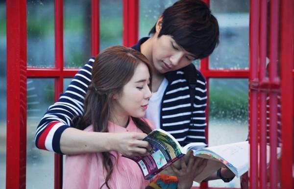 ตัวแทนของคู่รักคนดังยูอินนาและจีฮยอนอูออกมาตอบเรื่องข่าวลือที่ว่าทั้งสองเลิกกันแล้ว!!