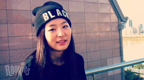 "SM แนะนำสาวสวยซึลกิจาก S.M.ROOKIES ด้วยคลิปวิดีโอ ""The Rooftop"""