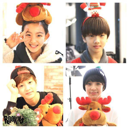 smrookies-Lami-Jeno-Mark-Jisung