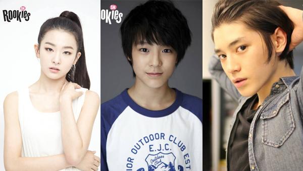 """ฮือฮา!!SM Entertainment แนะนำน้องใหม่พรีเดบิวต์ทีม """"S.M.ROOKIES"""" ด้วยภาพและวิดีโอ!!"""