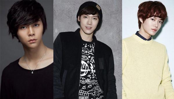 ว้าว!!S.M.ROOKIES แนะนำ จอห์นนี่, ยูตะ และเตนท์หนุ่มไทยในค่าย SM!!