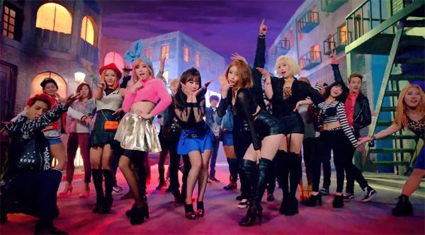 """มาแล้ว!!T-ARA ปล่อย Music Video เพลง """"2013 What Should I Do?""""!!"""
