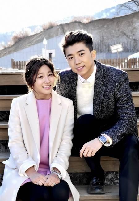 อูยอง 2PM เผยว่าพัคเซยองใกล้เคียงกับสาวในสเป็คของเขามากๆ