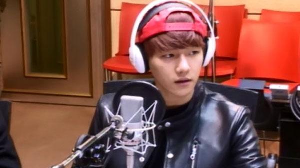 ไคกล่าวว่า SM ดูแลอาหารการกินของ EXO ดีขึ้นมากในทุกวันนี้