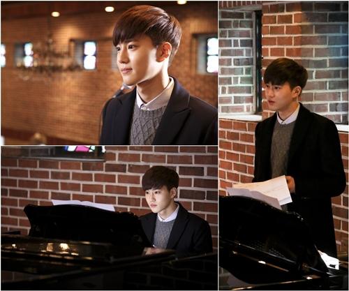 """ซูโฮ EXO ปรากฏตัวเป็นนักแสดงรับเชิญให้กับละคร """"Prime Minister and I"""""""