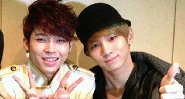 มีข่าวลือว่าคีย์ SHINee และอูฮยอน INFINITE จะสร้างยูนิตดูโอกัน + SM ออกมาตอบ