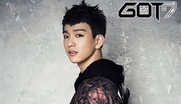JR-GOT7