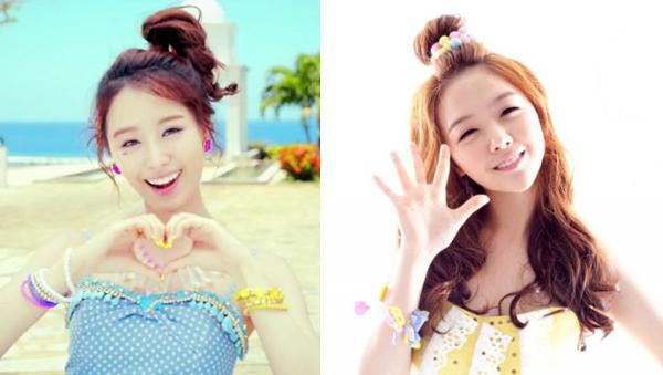 Ji Eun-Minah