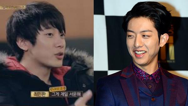 Min Hwan-Jung Shin