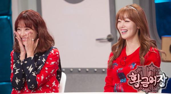 Oh Yeon Seo-Sun Hwa-2