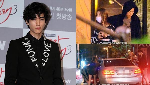 Sung Joon-Suzy