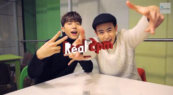 Woo Young-Nickhun-Real 2PM