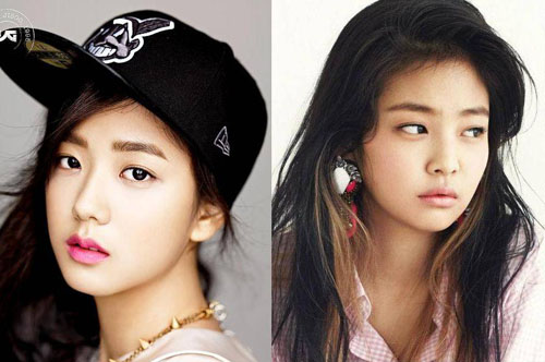 YG-Rookies-Girl Group