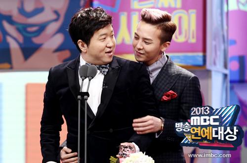G-Dragon และจองฮยองดนเลิกกันแล้ว??