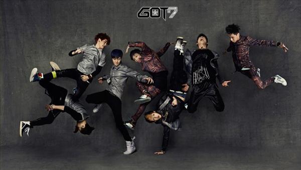 """มาแล้ว!!GOT7 ปล่อยมินิอัลบั้มเดบิวต์ของพวกเขา """"Got it?"""""""