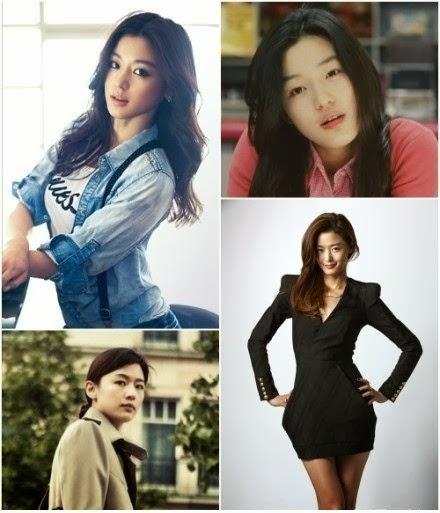 จอนจีฮยอนยังคงสวยเป๊ะเวอร์ไม่แตกต่างไปจากเมื่อ 14 ปีที่แล้ว!!