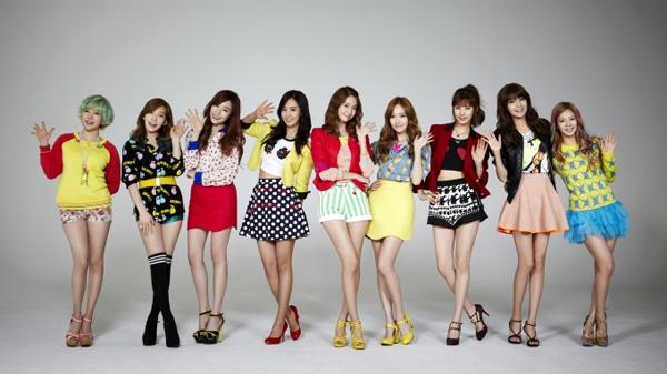 Girls Generation คาดว่าจะคัมแบ็คในช่วงปลายเดือนนี้อย่างเร็วที่สุด!!