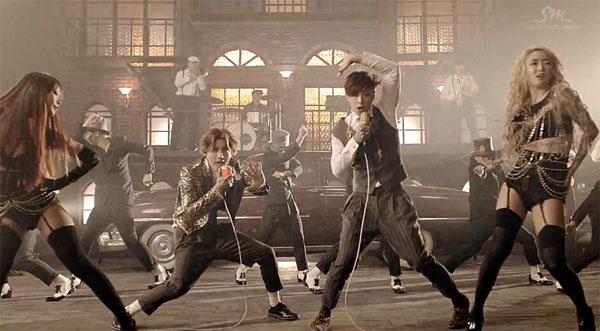"""TVXQ ปล่อย Music Video เพลง """"Something"""""""