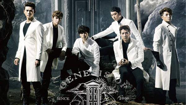 2PM เตรียมตัวจะคัมแบ็คในช่วงครึ่งปีแรกของปี 2014