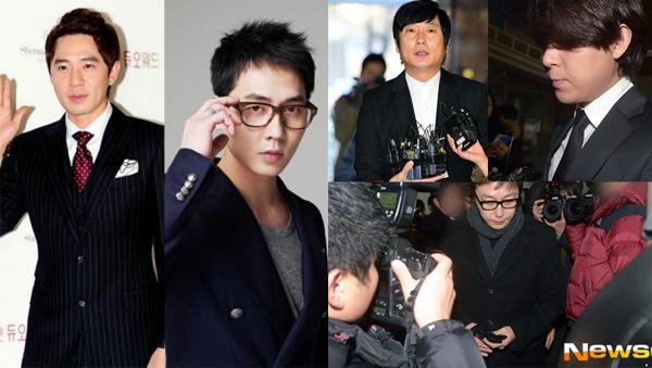 Boom-Andy-Tony An-Tak Jae Hoon-Lee Soo Geun