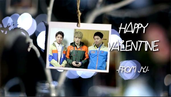 JYJ-Valentine