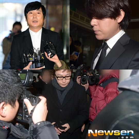 Tak Jae Hoon-Lee Soo Geun-Tony An