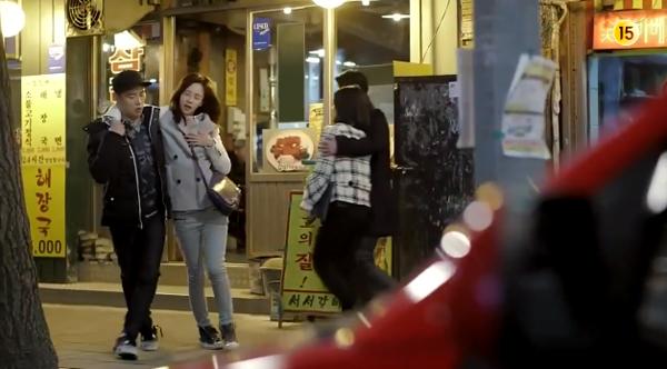 """มาดู!!แกรี่รับเป็นดารารับเชิญให้กับละคร """"Emergency Couple"""" ที่จีฮโยแสดงนำ"""