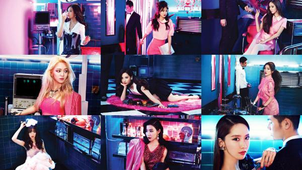 Girls' Generation ประสบความสำเร็จด้วยการ All-Kill ในชาร์ตเพลงจากซิงเกิ้ลใหม่ 'Mr.Mr'