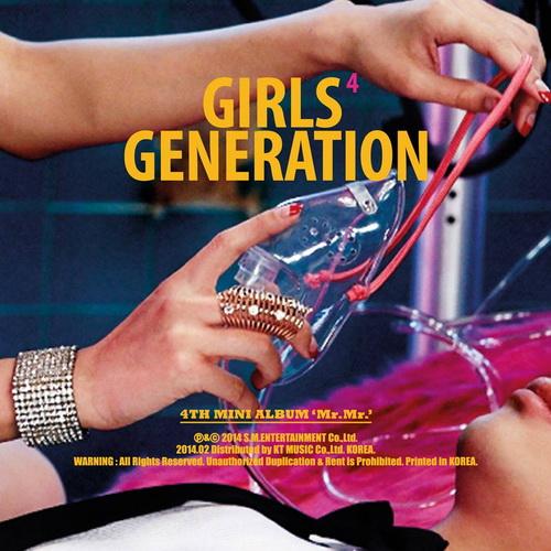 """นับถอยหลัง!Girls' Generation เตรียมปล่อยเพลง """"Mr.Mr"""" ในเวลาบ่ายสามโมงวันนี้!!"""