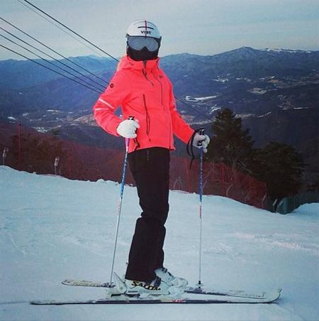 hyoyeon_ski_2