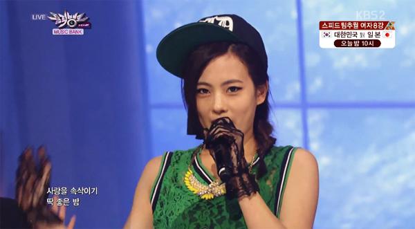 Lena ยืนยันแล้วว่าจะเป็นหนึ่งในสมาชิกเกิร์ลกรุ๊ปวงใหม่ของ JYPE + รายละเอียด