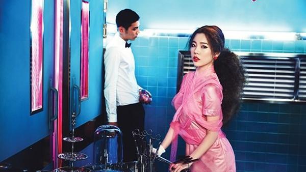 อึ้ง!!MV คัมแบ็คของ Girls' Generation เกิดปัญหาในระหว่างการตัดต่อ อาจต้องเลื่อนการคัมแบ็ค