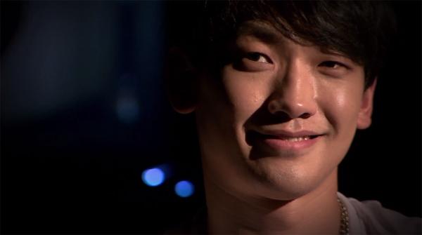 """เรน (Rain) ปล่อย MV เพลงใหม่ของเขา """"I Love You"""" จากอัลบั้มรีแพ็คเกจ"""