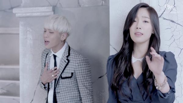 """มาแล้ว!!SM The Ballad ปล่อย Music Video เพลง """"Breath""""!!"""