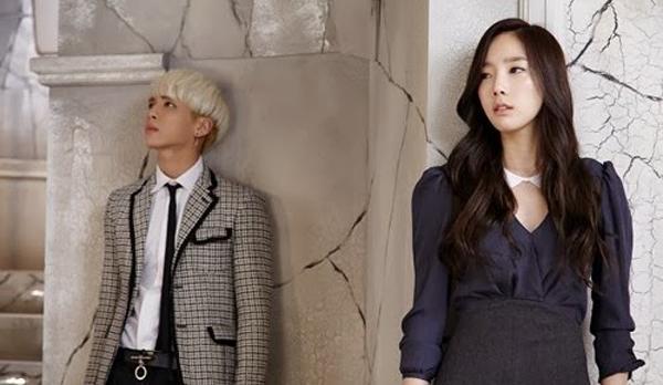 """SM The Ballad เริ่มปล่อยเพลง """"Breath"""" ของแทยอนและจงฮยอนเวอร์ชั่นเกาหลี"""