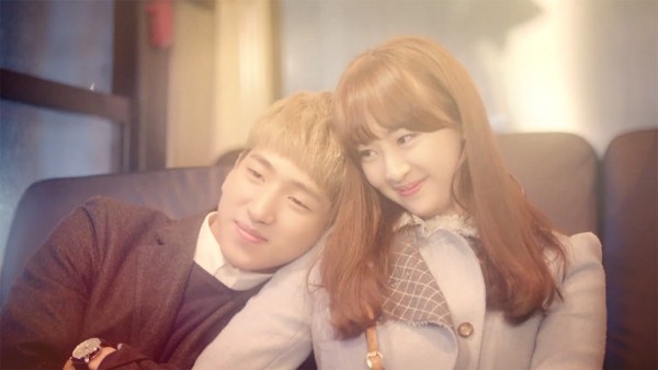 """โซยูและ JungGiGo ปล่อย MV สำหรับการร้องคู่กันในเพลง """"Some"""" นำแสดงโดยบาโรและดาซม"""