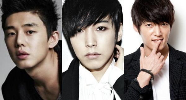 ซองมิน SJ, ยูอาอิน, ชเวจินฮยอก และคนอื่นๆกำลังเตรียมตัวสมัครเข้ากองทัพหลังจากผ่านการคัดเลือก!!