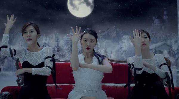 """ซอนมีปล่อย Music Video ตัวเต็มสำหรับเพลง """"Full Moon""""!"""