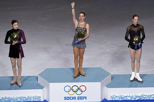 เหล่าคนดังเกาหลีต่างไม่พอใจในผลการตัดสินกีฬาสเก็ตน้ำแข็งโอลิมปิคและให้กำลังใจคิมยอนอา!!